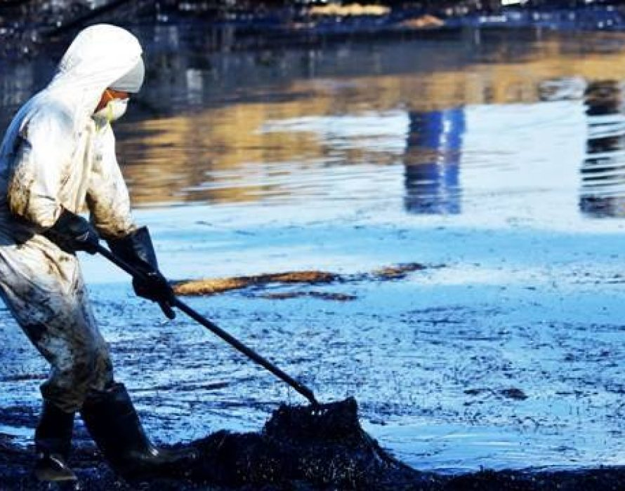 Japan's quick action on Tun Mahathir's request for joint oil spill response