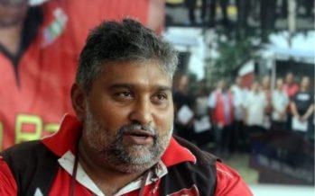 SOSMA- LTTE : The 2 Faces of the AGC?