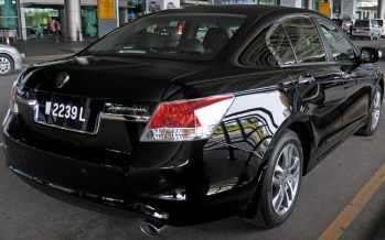Under fire, govt retains Proton Perdana as official car for ministers, deputies