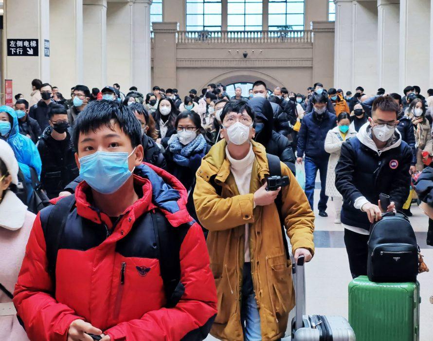 China virus deaths rise to 80 as Hong Kong bans visitors from worst-hit province
