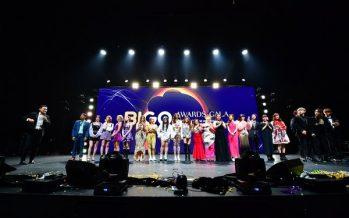 A celebration of top broadcasting and streaming talent at the Inaugural BIGO Gala Awards 2020