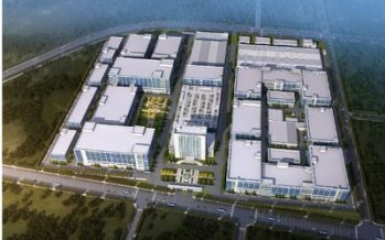 AAC Technologies breaks ground on US$600 million optical facility in Changzhou Hi-Tech District