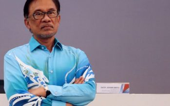 Anwar: I will not tolerate members who indulge in crime