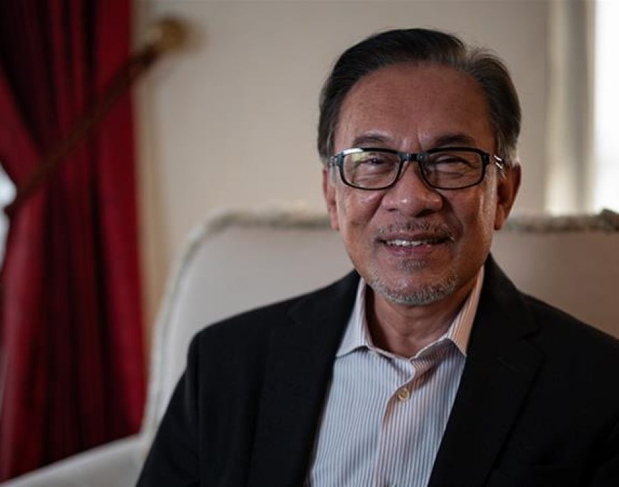 Anwar to AGC: Thank you for not filing charges on Yusoff's allegation