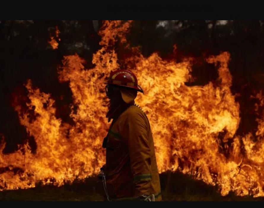 Five stilt houses, grocery shop in Semporna razed in fire