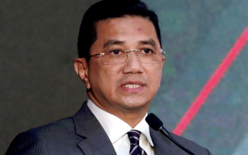 Kimanis by-election: Reject Umno, Azmin tells voters