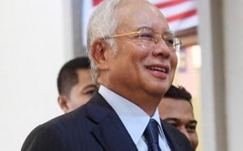 Najib on gay sex video: Can I advise you something, AG?