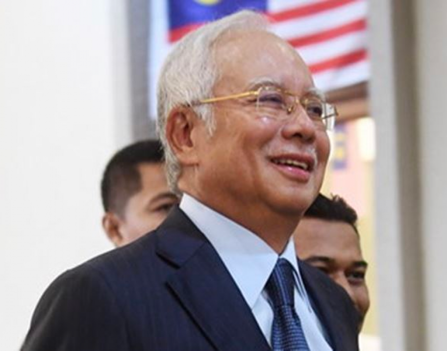 Najib on gay sex video: Can I advise you something, AG?