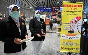 Malaysia records its first coronavirus case, three tourists test positive!