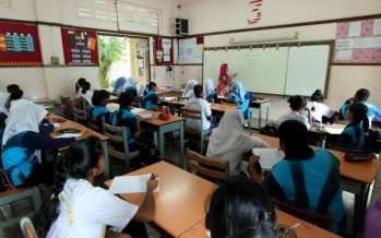 Influenza forces closure of two classes in Penang