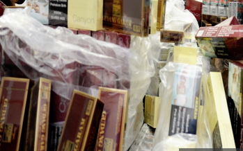 Police seize contraband cigarettes, assets worth RM3.2 mln in Klang Valley
