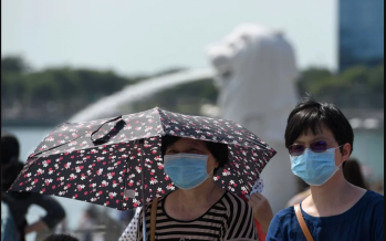 Singapore confirms fifth imported coronavirus case