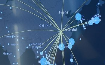 China virus spreads to US, curbing travel plans and spooking markets