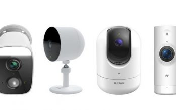 D-Link Expands mydlink Family with New Intelligent Cameras at CES