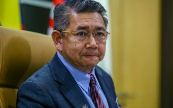 Salahuddin: Pakatan closing ranks, nominating PM candidate tomorrow
