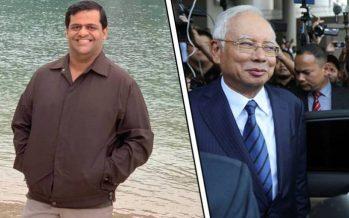 Court dismisses Deepak's suit against Najib, four others