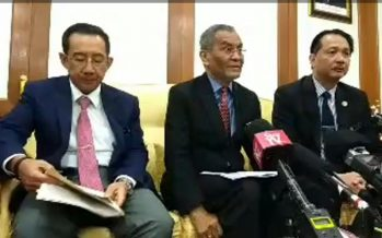 Dzulkefly: We'll import more influenza vaccines this month