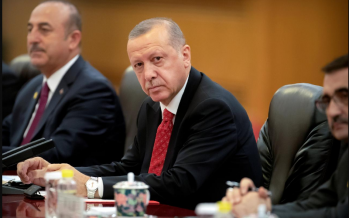 Turkey striving to reduce tensions between US, Iran