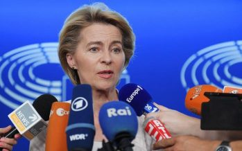EU urges ceasefire in the Middle East and resumption of dialogue