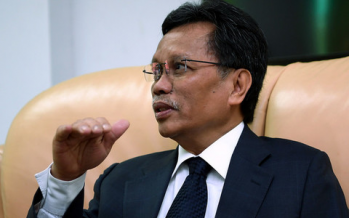 Kimanis by-election: PSS recommended by RCI under BN govt