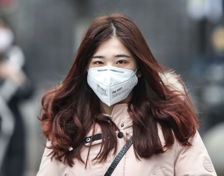 More people ignore face masks in Thailand