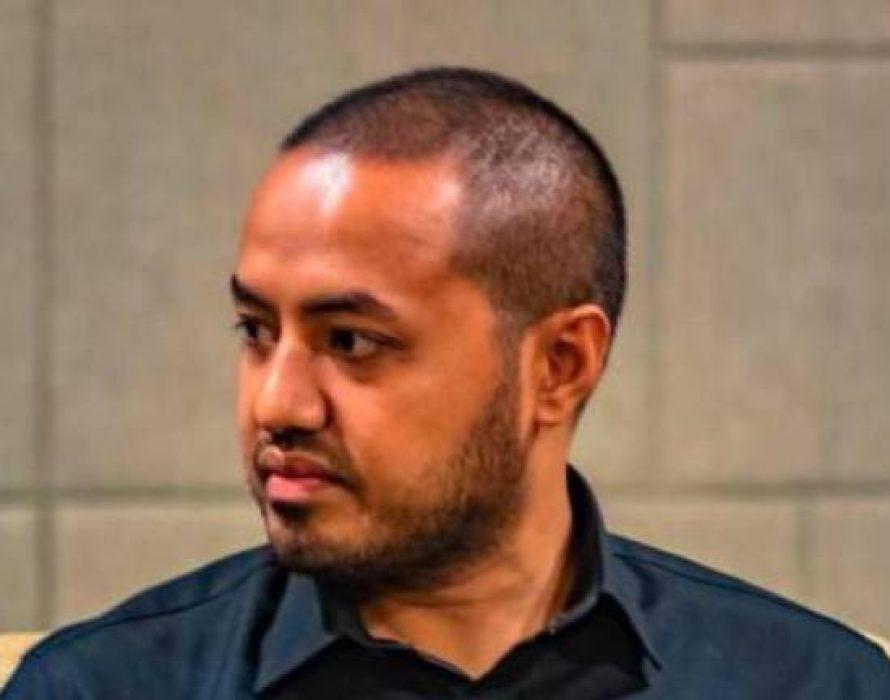 Farhash sues Yusoff Rawther for defamation
