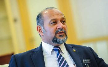 Gobind condemns criminal intimidation made against Lim