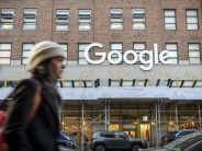 Which company just hit US$1 trillion? Google it.