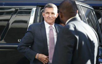 Trump ex-adviser Flynn seeks to withdraw guilty plea