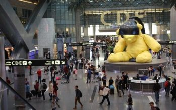 Hamad International Airport Marked A Record Number of Passengers in 2019 With 38.78 Million Passengers Served