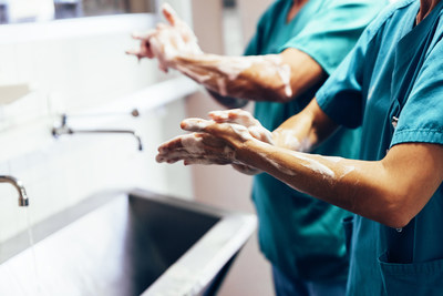 Hand Hygiene Solution
