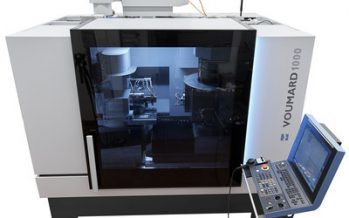 Hardinge Introduces VOUMARD® 1000 Machine As The New Standard For ID Grinding In Manufacturing