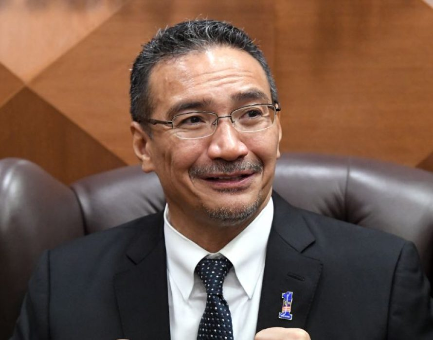 Prove Langkawi travel bubble works, and more sectors will be allowed — Hishammuddin