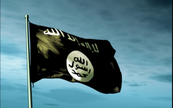 Islamic State has a new leader