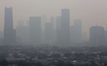 Indonesia ranks fourth in pollution related deaths