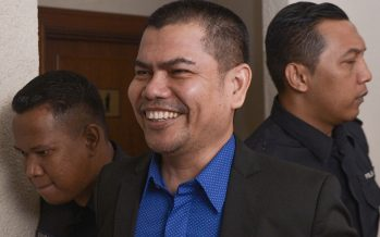 High Court dismisses Jamal's application to strike out suit