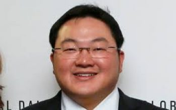 Jho Low remains a wanted man by Singapore