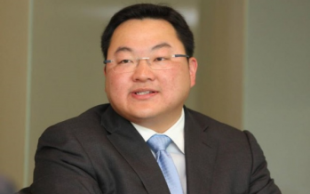 Jho Low confirms offered asylum by a country