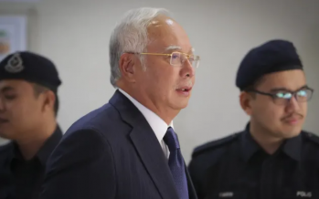 Najib ordered purchase of Merdeka Palace hotel: Witness