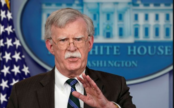 Republicans in Trump impeachment face new pressure after Bolton expose