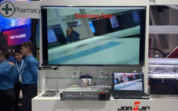 Jorjin and Gigabyte Join Forces to Showcase a Smart Pharmacy Solution and a New Family of AR Smart Glasses at CES 2020