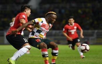Kedah beat Tai Po FC 5-1 to enter third round of ACL