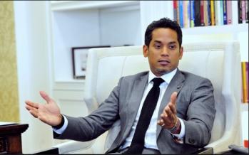 KJ slams Mat Sabu for dishing out military honours to politicians, civil servants