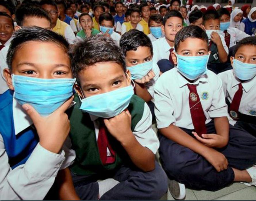 Ensure toxic face mask not in market: CAP