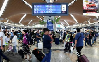 KLIA terminals expected to see 10% rise in passenger traffic during CNY – MAHB