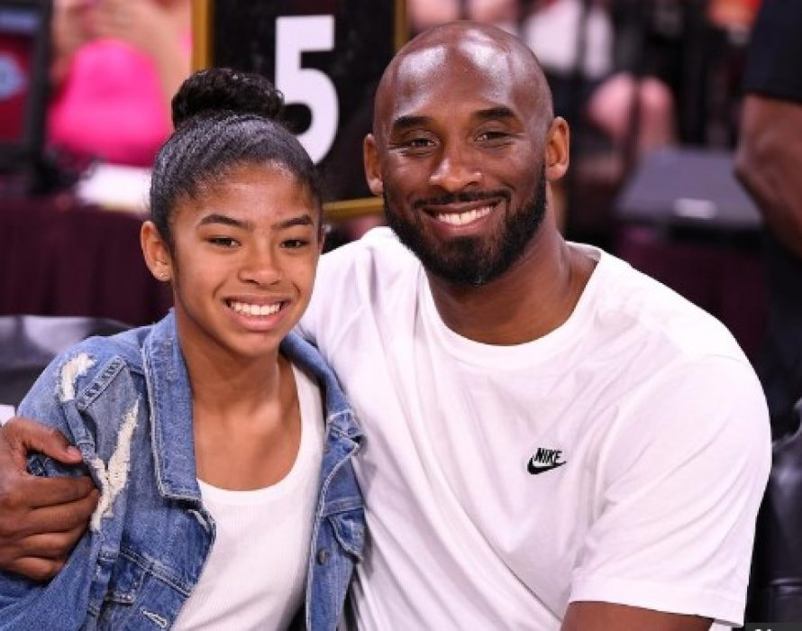 Former NBA star Kobe Bryant, daughter killed in helicopter crash near L.A