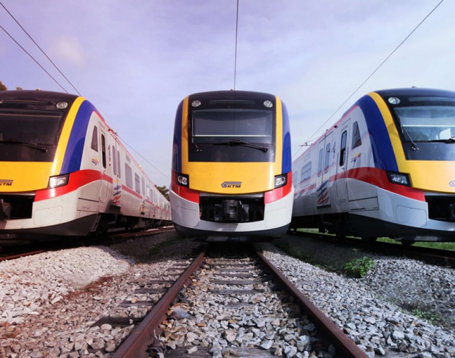 KTMB eyes 30 pct income contribution from non-fare segments in 2030