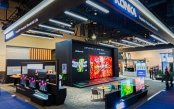 KONKA Announces Plans for New US Headquarter at CES 2020, Entering the US Market with an Integrated Global Innovation Strategy