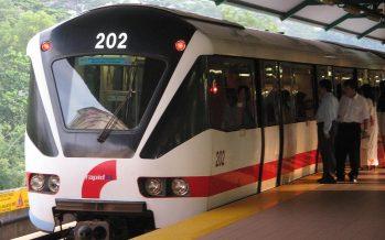 Govt emphasis on improving railway networks: Kamaruddin