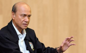 STF on citizenship applications a good move – Lam Thye